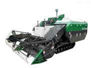 时风-金鹰4LZ-2型履带式全喂入水稻联合收割机