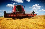 米水稻收割机专用带