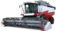 玉米收割机后视系统_农用机械车监控系统