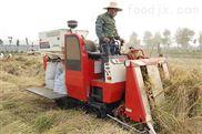 福田雷沃-雷沃谷神CP05(4YZ-5A) 自走式玉米收割机