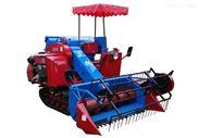 谷王4LZ-2.5Q/3.5QA/4.0QA双滚筒水稻收割机