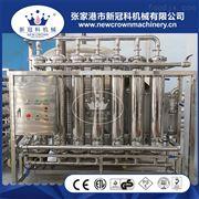 CL-10T矿泉水水处理设备超滤膜过滤器