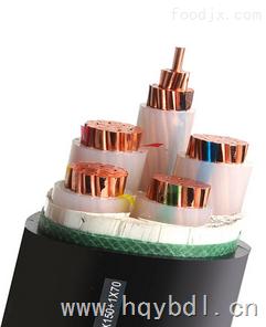 ZC-YJVP22-1.8/3KV 3*10电缆