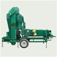 河南供应大型粮食除杂加工设备,谷物清选机
