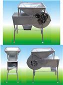 粮食清选机配套用玉米上料输送机-玉米装车输送机、玉米传送带