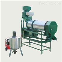 通许县富民农业机械 大量供应种子包衣机,专业种子包衣机