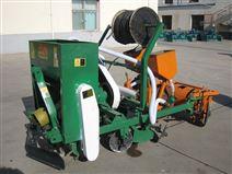 2BYCF-3型玉米免耕施肥精位穴播機