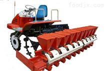 2BYCF-5型玉米免耕施肥精位穴播机