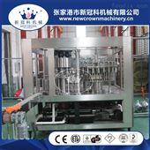 易拉罐石榴汁饮料灌装生产线
