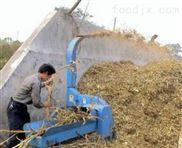 畜牧养殖秸秆饲料粉碎机厂家