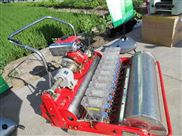 蔬菜播种机|波菜播种机|机动播