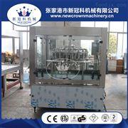 CGF24-24-8果蔬灌装生产线