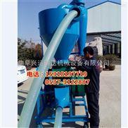 ql-3-大型氣力輸送機  稻殼氣力吸糧機價格