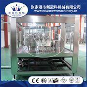 CGF24-24-8全自动茶饮料灌装机厂家