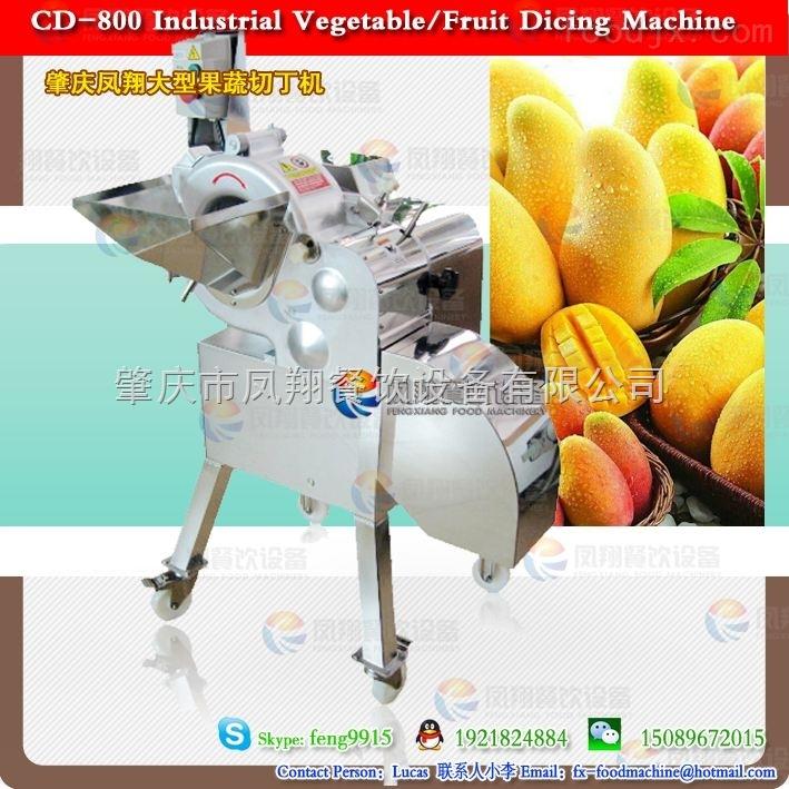 包心菜切块椰菜切丁机器