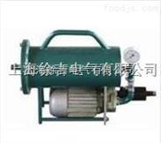 WG-10手提式滤油机新型