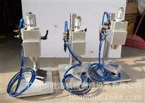 半自动香水轧盖机(气动)