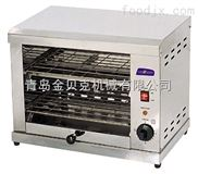 無煙電烤爐特點