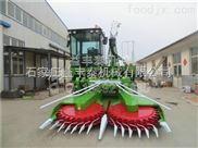 玉米秸秆青饲料收获机厂家 生产厂家