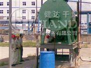 磷酸一铵烘干机