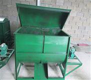 HY-Z200-曲阜鸿运饲料加工搅拌混料机 多功能 卧式饲料混合搅拌机混料机