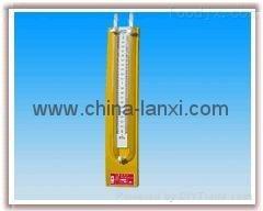BYY-U型液体压差计,U型水银压力管,U型液体压力计