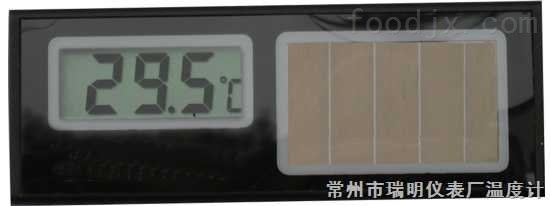 DST-10  太阳能温度计