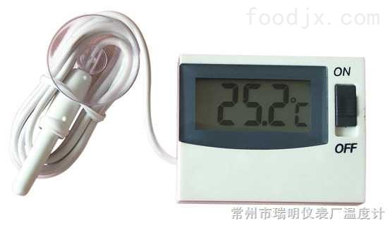 数字温湿度计,电子温度计