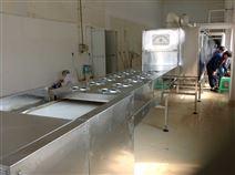 复合调料干燥杀菌设备