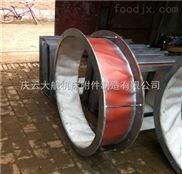 锅炉风机用通风软连接厂家