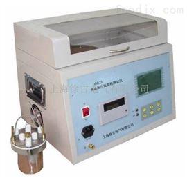 银川特价供应HNYJS绝缘油介质损耗测试仪