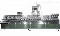 面膜包装机|围膜机