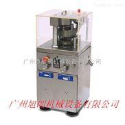 XYP-5-玛卡粉末压片机,电动药粉旋转式压片机