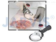 脂肪修割刀 肥膘修整刀 环形切割器 查维斯德国进口屠宰分割刀具
