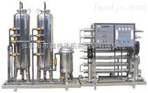 全自动纯净水成套处理设备
