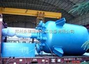郑州K5000L搪瓷反应釜现货供应,质优价廉
