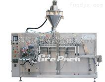 上海辉驰专业供应BS240G水平式给袋式包装机_组合秤下料腰果_核桃_蓝莓_葡萄