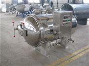 1300-5000-玻璃瓶水果罐頭專用高溫高壓調理鍋