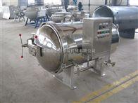 1200-3000全不锈钢免锅炉蒸汽加热玻璃瓶罐头包装杀菌锅