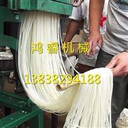 鄂州自熟米线机 多功能米粉机价格