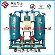 厂家直销微热再生空气干燥器