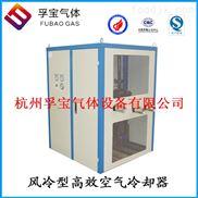 廠家直銷風冷型高效空氣冷卻器