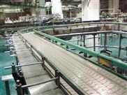 加厚皮带输送机 耐高温输送带 运输机