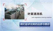 果蔬加工设备多功能清洗机