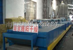 TY-WD-1600甜叶菊脱水连续式烘干机