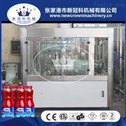 CGF-24-24-8厂家供应蓝莓果酱灌装机活塞式灌装设备