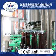 CGF-24-24-8-三合一啤酒灌装机