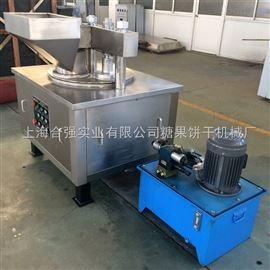 上海合强压缩饼干机