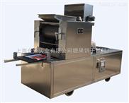 供应HQ-400/600型新款饼干成型机 桃酥饼干生产设备 桃酥机械