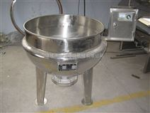 不锈钢可倾式电加热炒锅